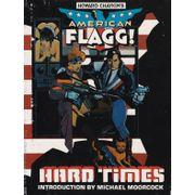 Rika-Comic-Shop--American-Flagg---Hard-Times--HC-