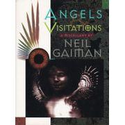 Rika-Comic-Shop--Angels-and-Visitations-by-Neil-Gaiman--HC-
