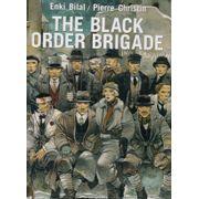 Rika-Comic-Shop--Black-Order-Brigade--HC--