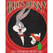 Rika-Comic-Shop--Bugs-Bunny---Fifty-Years-and-Only-One-Grey-Hare--HC-