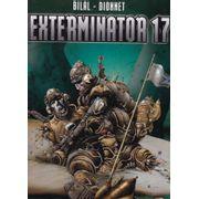 Rika-Comic-Shop--Exterminator-17--HC-
