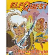 Rika-Comic-Shop--Elfquest---1---Fire-and-Flight--HC-
