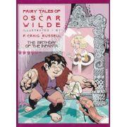 Rika-Comic-Shop--Fairy-Tales-of-Oscar-Wilde---3---The-Birthday-of-the-Infanta--HC-