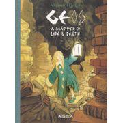 Rika-Comic-Shop--Geis---A-Matter-of-Life-and-Death--HC-