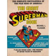 Rika-Comic-Shop--Great-Superman-Book---The-Complete-Encyclopedia-of-the-Folk-Hero-of-America--HC-