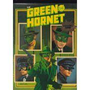 Rika-Comic-Shop--Green-Hornet---Collector-s-Edition--HC-