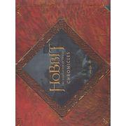 Rika-Comic-Shop--Hobbit---The-Desolation-of-Smaug---Chronicles---Art-and-Design--HC-