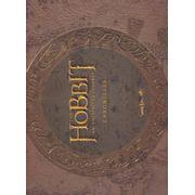 Rika-Comic-Shop--Hobbit---An-Unexpected-Journey---Chronicles---Art-And-Design--HC-