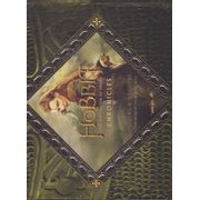 Rika-Comic-Shop--Hobbit---The-Desolation-of-Smaug---Chronicles---Cloaks-and-Daggers--HC-