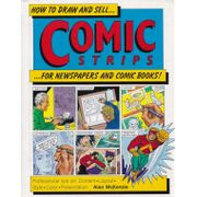 Rika-Comic-Shop--How-to-Draw-and-Sell-Comic-Strips-for-Newspapers-and-Comic-Books--HC-
