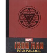 Rika-Comic-Shop--Iron-Man---Manual--HC-
