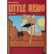 Rika-Comic-Shop--Little-Nemo---Complete-Works---1905-1914--HC-
