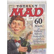 Rika-Comic-Shop--Totally-MAD---60-Years-of-Humor-Satire-Stupidity-and-Stupidity--HC--