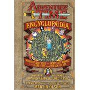 Rika-Comic-Shop--Adventure-Time---Encyclopedia--HC-
