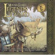 Rika-Comic-Shop--Mouse-Guard---Legends-of-the-Guard---1--HC-