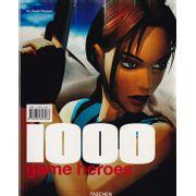 Rika-Comic-Shop--1000-Game-Heroes--TPB-