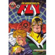 Rika-Comic-Shop--Adventures-of-the-Fly--TPB-
