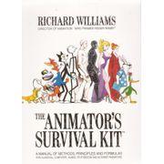 Rika-Comic-Shop--Animator-s-Survival-Kit--TPB-