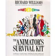 Rika-Comic-Shop--Animator-s-Survival-Kit---Expanded-Edition--TPB-