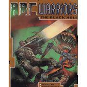 Rika-Comic-Shop--ABC-Warriors---The-Black-Hole--TPB-
