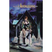 Rika-Comic-Shop--Avengelyne--TPB-