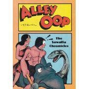 Rika-Comic-Shop--Alley-Oop---The-Sawalla-Chronicles--TPB-