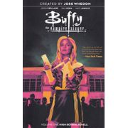 Rika-Comic-Shop--Buffy---The-Vampire-Slayer---1---High-School-is-Hell--TPB-