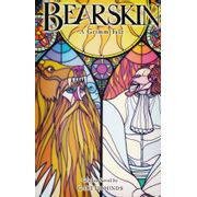 Rika-Comic-Shop--Bearskin---A-Grimm-Tale--TPB-