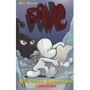 Rika-Comic-Shop--Bone---Full-Color-Edition---1---Out-From-Boneville--TPB-