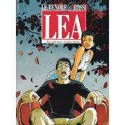 Rika-Comic-Shop--Confessions-of-Julius-Antoine--TPB-