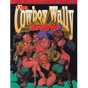 Rika-Comic-Shop--Cowboy-Wally-Show--TPB-