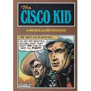 Rika-Comic-Shop--Cisco-Kid--TPB-