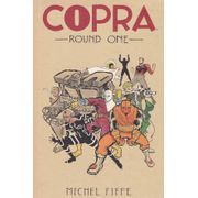 Rika-Comic-Shop--Copra---Round-One--TPB-