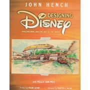 Rika-Comic-Shop--Designing-Disney---Imagineering-and-the-Art-of-the-Show--TPB-