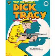 Rika-Comic-Shop--Dick-Tracy-Album---1---Dick-Tracy-Fights-the-Mumbles-Quartette--TPB-