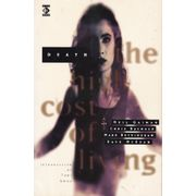 Rika-Comic-Shop--Death---The-High-Cost-of-Living--TPB-