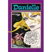 Rika-Comic-Shop--Danielle---First-American-Edition-Series--TPB-