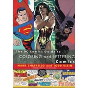Rika-Comic-Shop--DC-Comics-Guide-to-Coloring-and-Lettering-Comics--TPB-