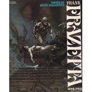 Rika-Comic-Shop--Frank-Frazetta-Book---4--TPB-