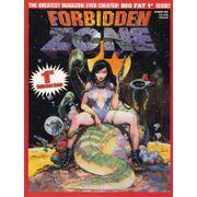 Rika-Comic-Shop--Forbidden-Zone--TPB-