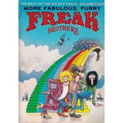 Rika-Comic-Shop--Best-of-the-Rip-Off-Press---4---More-Fabulous-Furry-Freak-Brothers--TPB-