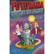 Rika-Comic-Shop--Futurama---Conquers-the-Universe--TPB-