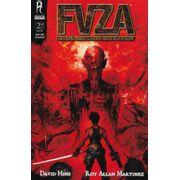 Rika-Comic-Shop--FVZA---Federal-Vampire-and-Zombie-Agency---2--TPB-