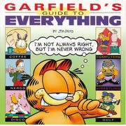 Rika-Comic-Shop--Garfield-s-Guide-to-Everyrhing--TPB-