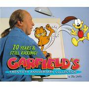 Rika-Comic-Shop--Garfield---Twentieth-Anniversary-Collection--TPB-