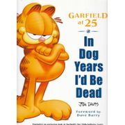 Rika-Comic-Shop--Garfield-at-25---In-Dog-Years-I-d-be-Dead--TPB-