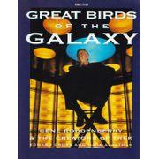 Rika-Comic-Shop--Great-Birds-of-the-Galaxy---Gene-Roddenberry-and-the-Creators-of-Trek--TPB-