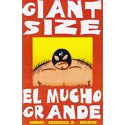 Rika-Comic-Shop--Giant-Size---El-Mucho-Grande--TPB-