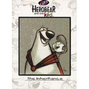 Rika-Comic-Shop--Herobear-and-the-Kid---The-Inheritance--TPB -