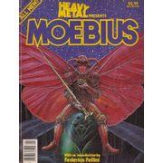 Rika-Comic-Shop--Heavy-Metal-Presents---Moebius--TPB-